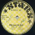 Horace Andy - This Must Be Hell (Stars)