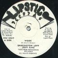 Barrington Levy, Jigsy King - Work (Lipstic)