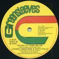 Johnny Osbourne, Papa Tullo - Trying To Turn Me On (Greensleeves UK)