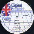 Ken Albert - Mix Up (Digital English UK)