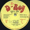 Heptics - Little Girl (D Roy UK)