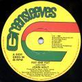 John Holt - Fat She Fat (Greensleeves UK)