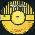 Tommy McCook - Eight Masters (Virgonian)