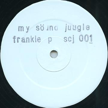 Frankie Paul - My Sound Jungle (Jet Star UK-Pre)