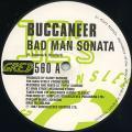 Buccaneer - Bad Man Sonata (Greensleeves UK)