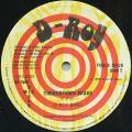 D Roy Band - Trench Town Skank (D Roy UK)
