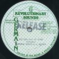 Cultural Roots, U Brown - Bus Dem Shut 81 Style (Germain Revolutionary Sounds)