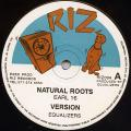 Earl Sixteen - Natural Roots (Riz Records UK)