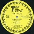 Skaville Train - Cool It Out; Green Island (Top Beat UK)