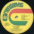 Koumba - We A Leggo (Greensleeves UK)