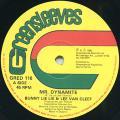 Bunny Lie Lie, Lee Van Cliff - Mr Dynamite (Greensleeves UK)