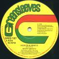 Nitty Gritty - Hog In A Minty (Greensleeves UK)