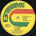 Koumba - We A Leggo (Greensleeves UK)