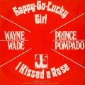 Wayne Wade - I Kissed A Rose (Grove Music)