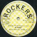Augustus Pablo - Sounds Of Redemption Dub (Rockers)