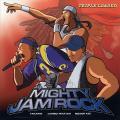Takafin, Boxer Kid - Wi Deh Yah, Too Hard (Mighty Jam Rock JPN)