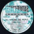 Krystal - All Around The World (Greensleeves UK)