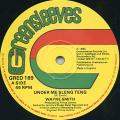 Wayne Smith - Under Me Sleng Teng (Greensleeves UK )