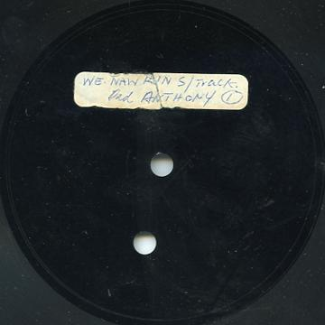 """Pad Anthony - One One Cocoa; See Dem A Come (Dub Plate 10"""")"""