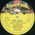 Curtis Mayfield - No Goodbyes (Curtom UK)