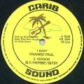 Frankie Paul - Easy (Carib Sound)