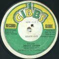 Dennis Brown - How Can I Leave You; Loving Dub (Joe Gibbs)