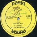 Frankie Paul - Easy (Carib Sound)