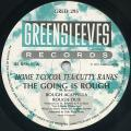 Home T, Cocoa Tea, Cutty Ranks - Going Is Rough (Rough Acappella); (Rough Dub) (Greensleeves UK)