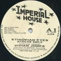 Vivian Jones - Ethiopian Eyes (Imperial House UK)