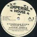 Vivian Jones - Ethiopian Eyes (Imperial House UK)