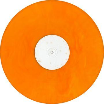 Ska Flames - I Won't Never Let You Go; Our Man Flint (Sunshot UK-Pre (Orange Vinyl))