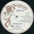 Sugar Minott, Corner Shot - Lover's Rock (Black Roots UK)