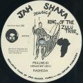 Rasheda - Psalms 61 Hear My Cry (Jah Shaka UK)