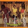 Black Uhuru - Fit You Haffe Fit (Taxi UK)