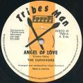 Survivors - Angel Of Love (Tribes Man UK)
