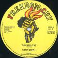 Ezra Smith - Way It Is (Freedom Cry UK)