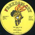 Ezra Smith - Way It Is (Freedom Cry UK)