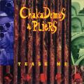 Chaka Demus, Pliers - Tease Me; (Jungle Fever Mix) (Mango UK)