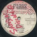Lloyd Parks, U Brown - Reach Out; Dub It Deah (Parks)