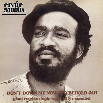 Ernie Smith, Roots Revival - To Behold Jah (Generation CA)