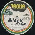 Black Uhuru - Leaving To Zion (Tanka US)