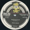 Mikey Dread - Warrior Style (Dread At The Control UK)