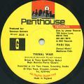 Brian, Tony Gold, Tony Rebel, Buju Banton, Terry - Tribal War (Penthouse UK)