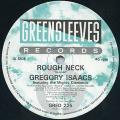 Gregory Isaacs, Mighty Diamonds - Rough Neck (Greensleeves UK)