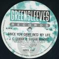 Sugar Minott, JC Lodge - Since You Came Into My Life (Greensleeves UK)