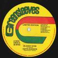 Keith Hudson - Bloody Eyes (Greensleeves UK)