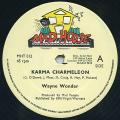 Wayne Wonder - Karma Chameleon (Mad House UK)