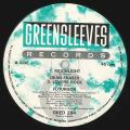 Dean Fraser; Flourgon - Moonlight; Lovers Rock (Greensleeves UK)
