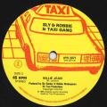 Sly & Robbie, Taxi Gang - Billie Jean (Taxi UK)