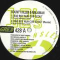 Bounty Killer, Ninjaman - Bad Boy Nuh Cub Scout (Greensleeves UK)